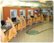 «Мано Холдингс» - Главный офис в Тель-Авиве